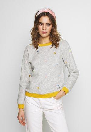 IVARA - Sweatshirt - grey