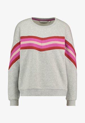 Sweatshirt - high rise