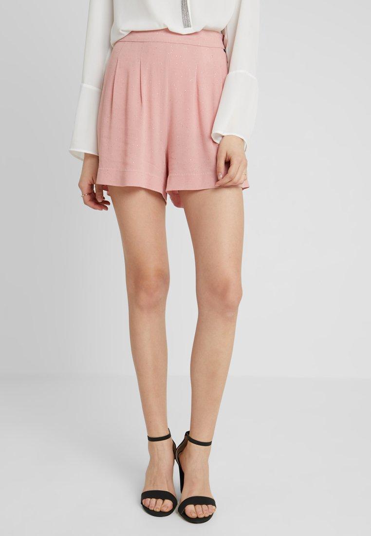 Nümph - BLAISE - Shorts - rosette