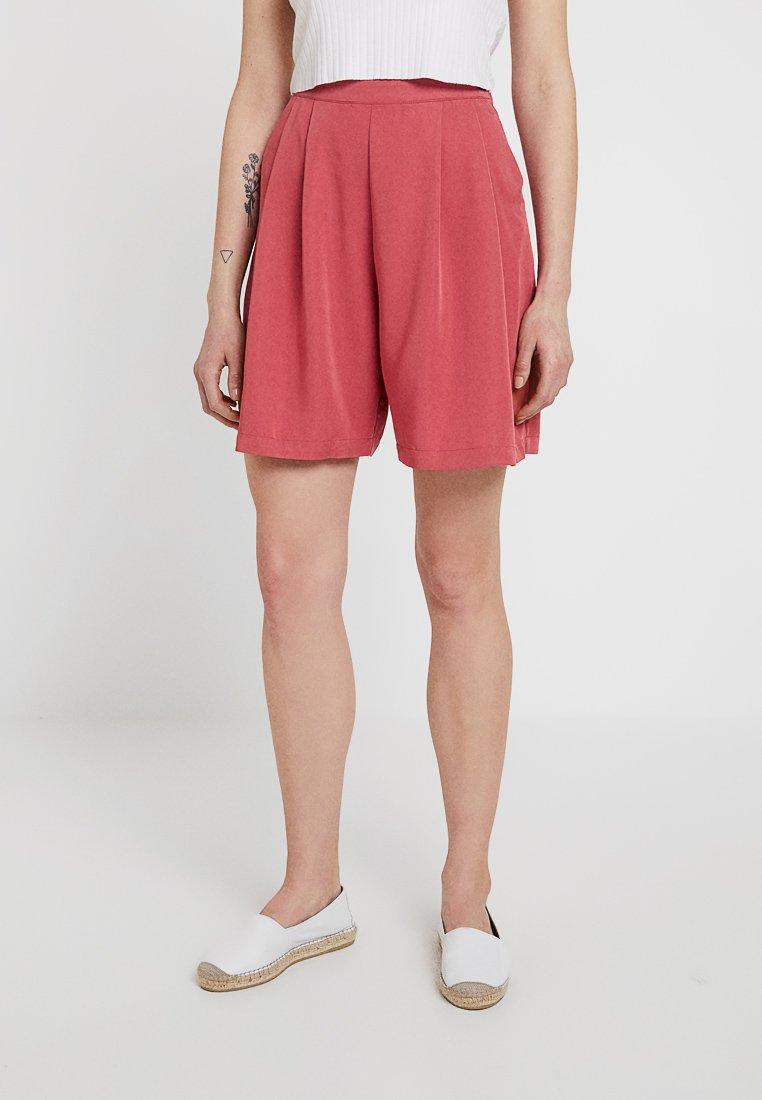 Nümph - KIRAN - Shorts - rose