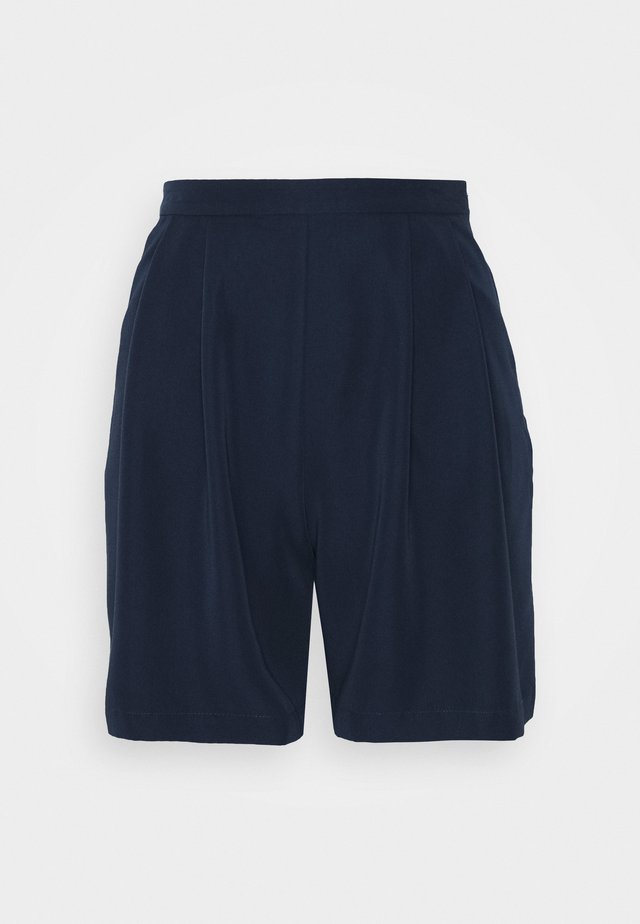 NUKIRAN - Shorts - sapphire