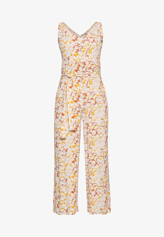 NUBETA - Jumpsuit - multi coloured