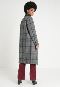 Nümph - EITHNE COAT - Zimní kabát - pine groove - 2