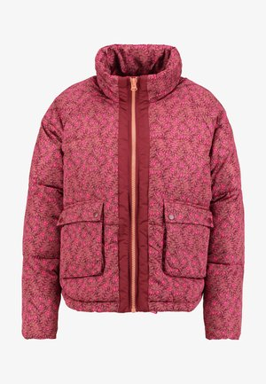 LILLIE JACKET - Lett jakke - rose wine