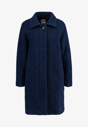 NUMAYZILLE JACKET - Zimní kabát - dark saphire