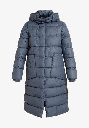 NUMATALIN COAT - Winter coat - ombre blue