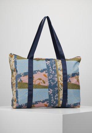 NUMYRA SHOPPER - Shopping Bag - ombre blue