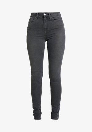 HIGHTOP TILDE - Jeans Skinny Fit - concrete grey