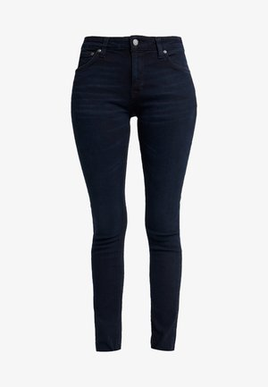 LIN - Jeans Skinny Fit - mali blue