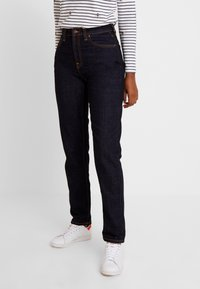 Nudie Jeans - BREEZY BRITT - Jeans relaxed fit - rinsed original - 2