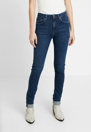 HIGHTOP TILDE - Jeans Skinny Fit - blue tide
