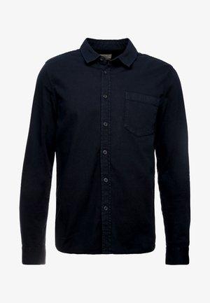 HENRY - Overhemd - navy