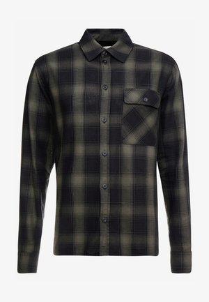 STEN - Shirt - black