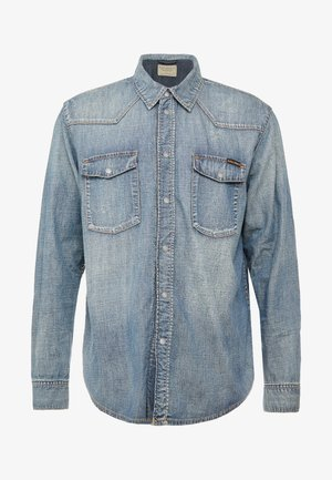 GEORGE - Shirt - blue crush