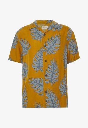 ARVID - Košile - amber