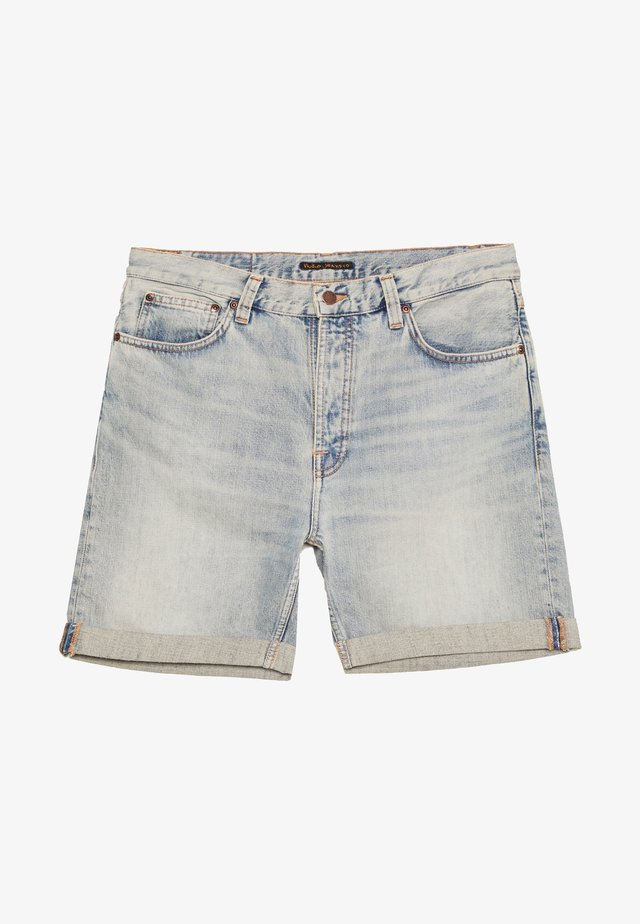 JOSH - Jeans Shorts - light glow