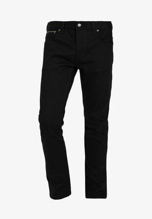 GRIM TIM - Slim fit -farkut - dry black