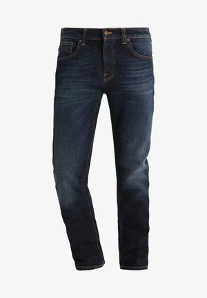 GRIM TIM - Slim fit jeans - authentic deep