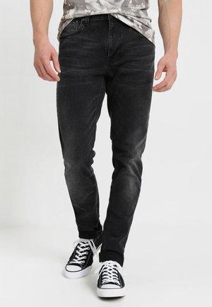 LEAN DEAN - Jeans slim fit - black sage