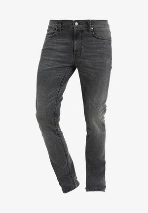 LEAN DEAN - Slim fit jeans - mono grey