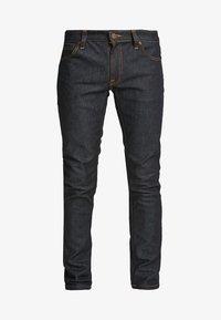 Nudie Jeans - LIN - Skinny džíny - dry power - 4