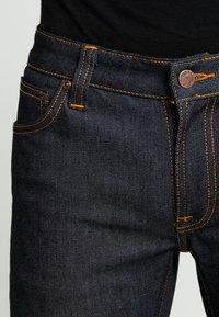 Nudie Jeans - LIN - Skinny džíny - dry power - 3