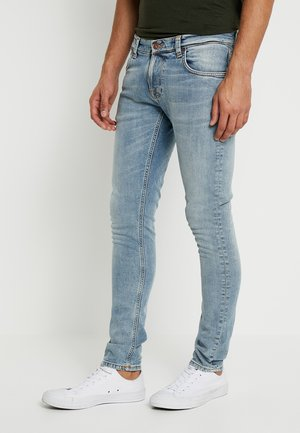 TIGHT TERRY - Jeans Skinny Fit - light blue