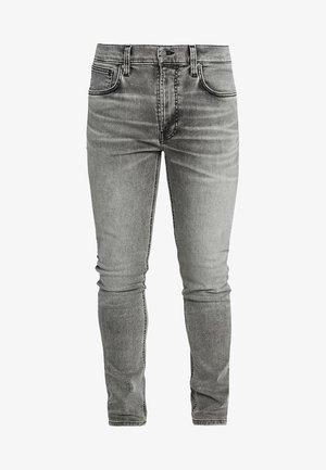 LEAN DEAN - Džíny Slim Fit - vintage grey