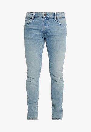 LEAN DEAN - Slim fit jeans - light broken indigo