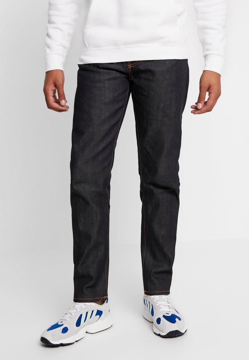 Nudie Jeans - STEADY EDDIE II - Slim fit jeans - dry selvage