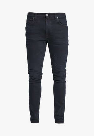LEAN DEAN - Slim fit jeans - black out