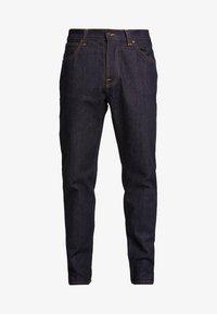 Nudie Jeans - STEADY EDDIE - Straight leg jeans - dry true - 4