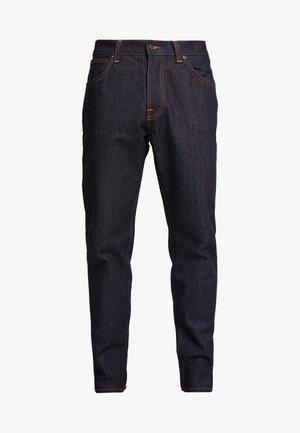 STEADY EDDIE - Straight leg jeans - dry true