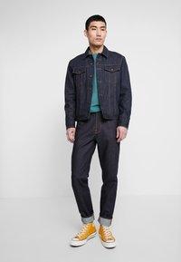 Nudie Jeans - STEADY EDDIE - Džíny Straight Fit - dry true - 1
