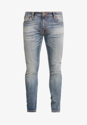 LIN - Jeans Skinny - misty blue