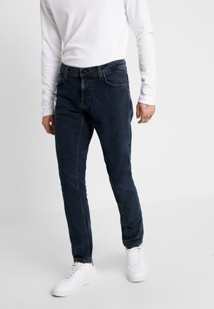 TIGHT TERRY - Slim fit jeans - black ocean