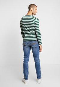 Nudie Jeans - LEAN DEAN - Slim fit jeans - lost orange - 2