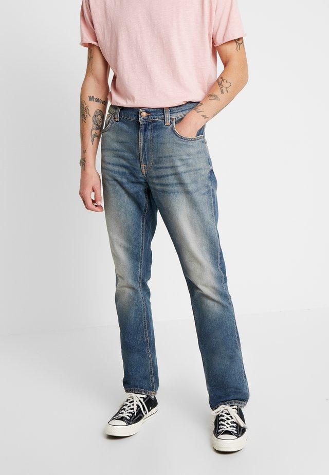 LEAN DEAN - Slim fit jeans - classic anthem