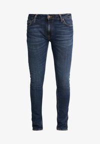 Nudie Jeans - SKINNY LIN - Skinny-Farkut - west coast worn - 3