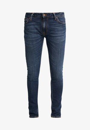 LIN - Jeans Skinny Fit - west coast worn