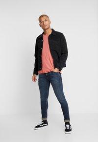 Nudie Jeans - SKINNY LIN - Skinny-Farkut - west coast worn - 1