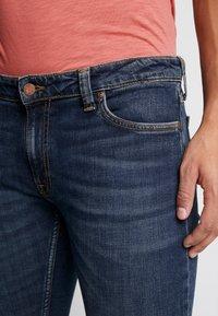 Nudie Jeans - SKINNY LIN - Skinny-Farkut - west coast worn - 4