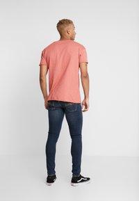 Nudie Jeans - SKINNY LIN - Skinny-Farkut - west coast worn - 2