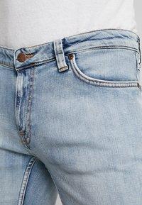 Nudie Jeans - SKINNY LIN - Skinny-Farkut - indigo - 3