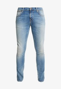 Nudie Jeans - TIGHT TERRY - Slim fit -farkut - summer dust - 4