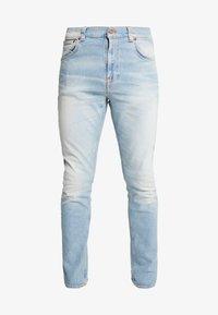 Nudie Jeans - LEAN DEAN - Slim fit -farkut - faded meadow - 4