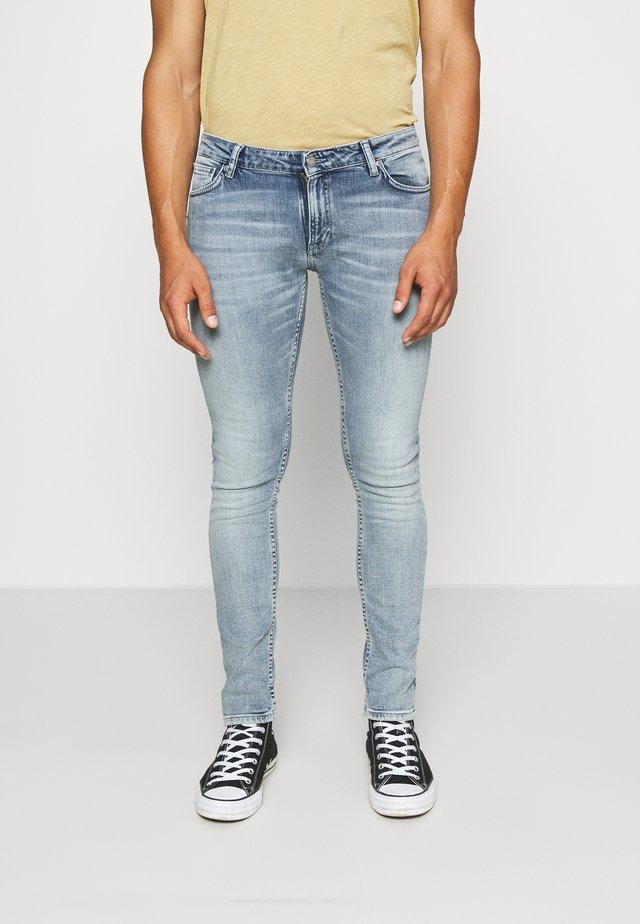 Jeans Skinny Fit - light dunes