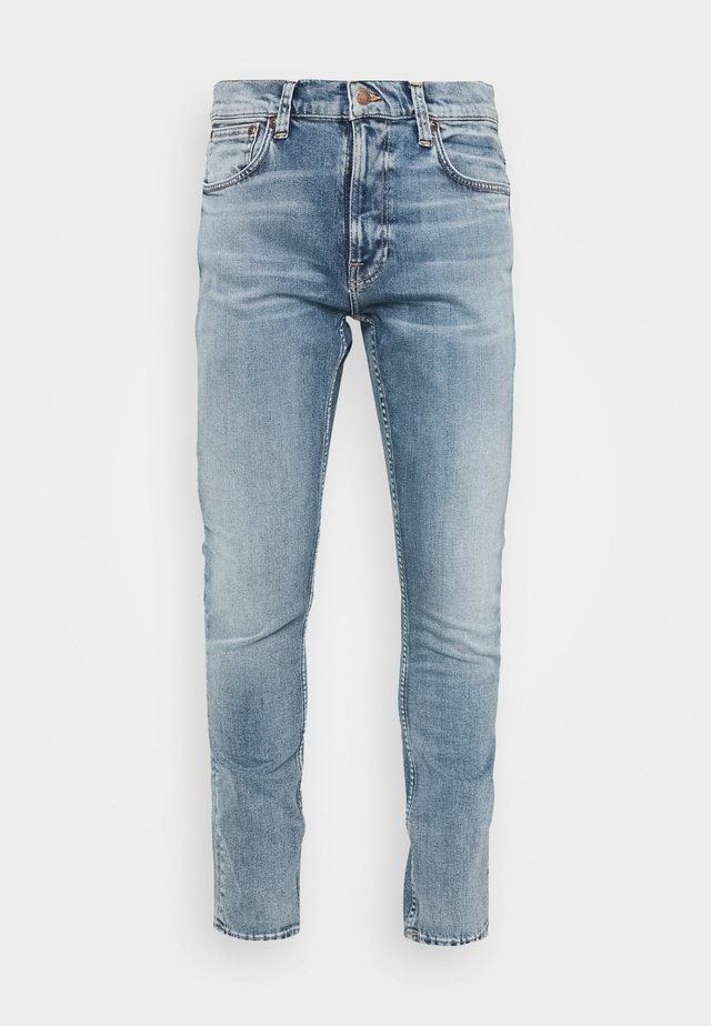 LEAN DEAN - Jeans slim fit - blue denim