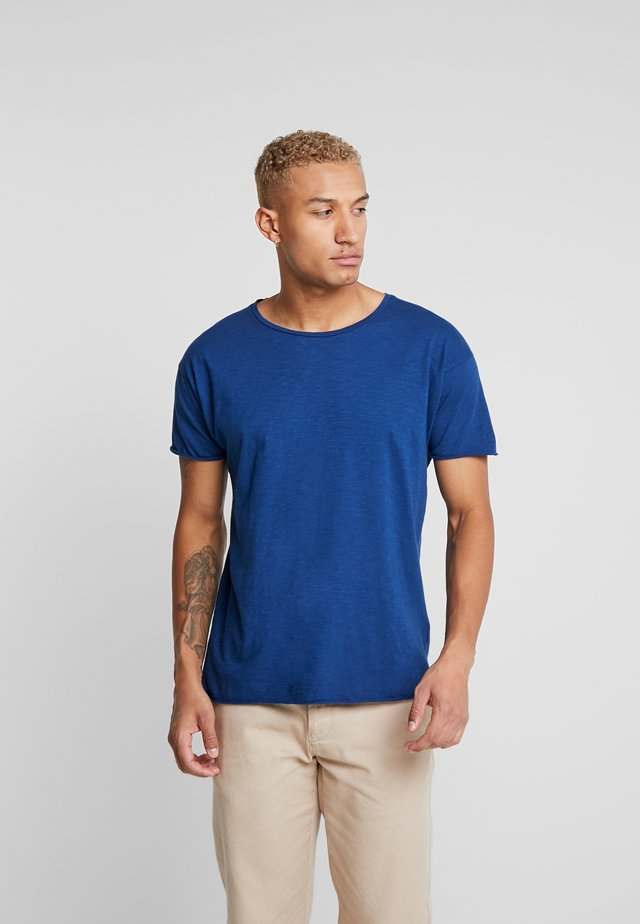 ROGER - T-Shirt basic - blue