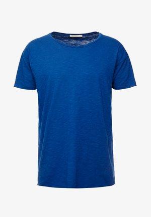 ROGER - T-shirt basique - blue